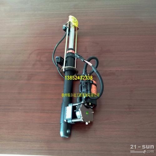 徐工XS223J振动压路机机罩升降机 线性驱动器