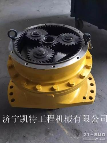 挖掘机全车配件 小松PC200-8回转减速机