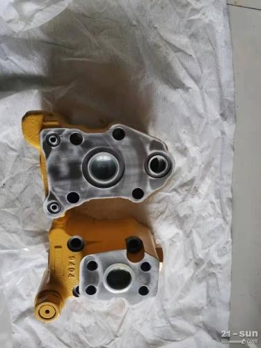 挖掘机全车配件 小松PC200-8大臂保持阀