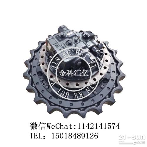 PC300-7 PC350-7  终传动总成  207-27-00371