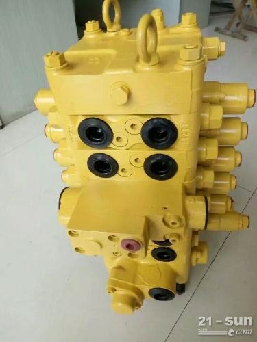 挖掘机全车配件 小松PC130-7主阀