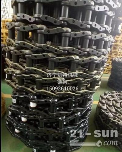 挖掘机全车配件 小松PC360-7链条