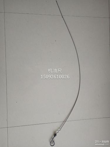 挖掘机全车配件 小松PC240-8机油尺