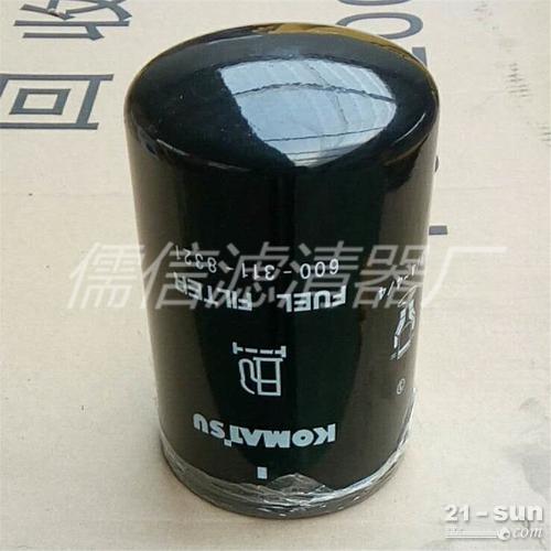 小松 600-311-8321 机油燃油液压油空气滤清器