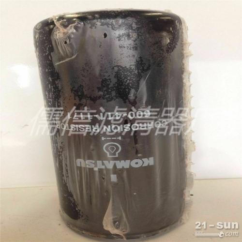 小松600-411-1171机油燃油液压油空气滤清器