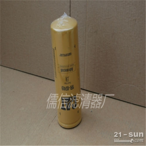 卡特1R-0749机油燃油液压油空气滤清器