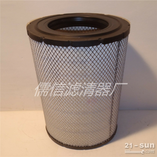 沃尔沃11110175机油燃油液压油空气滤清器
