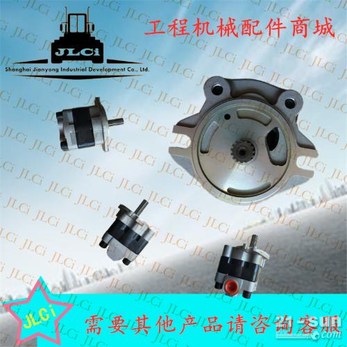 供应PSVD2-27E先导齿轮泵柳工907液压主泵