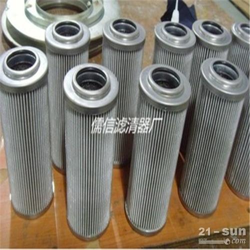 沃尔沃11707525机油燃油液压油空气滤清器
