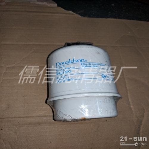 唐纳森P551423机油燃油液压油空气滤清器