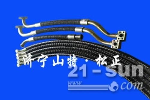软管6742-01-5036小松挖掘机PC300-7