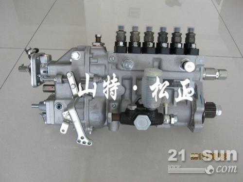 小松PC300-7燃油泵6736-71-5781
