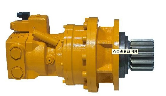 [产品供应] 小松液压泵及液压马达总成图片