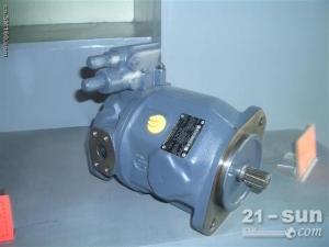 南车旋挖钻机液压泵维修