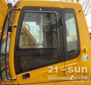 久保田KX161-3S挖掘机驾驶室