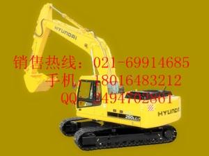 现代305-7挖掘机利发国际,现代305-7发动机利发国际