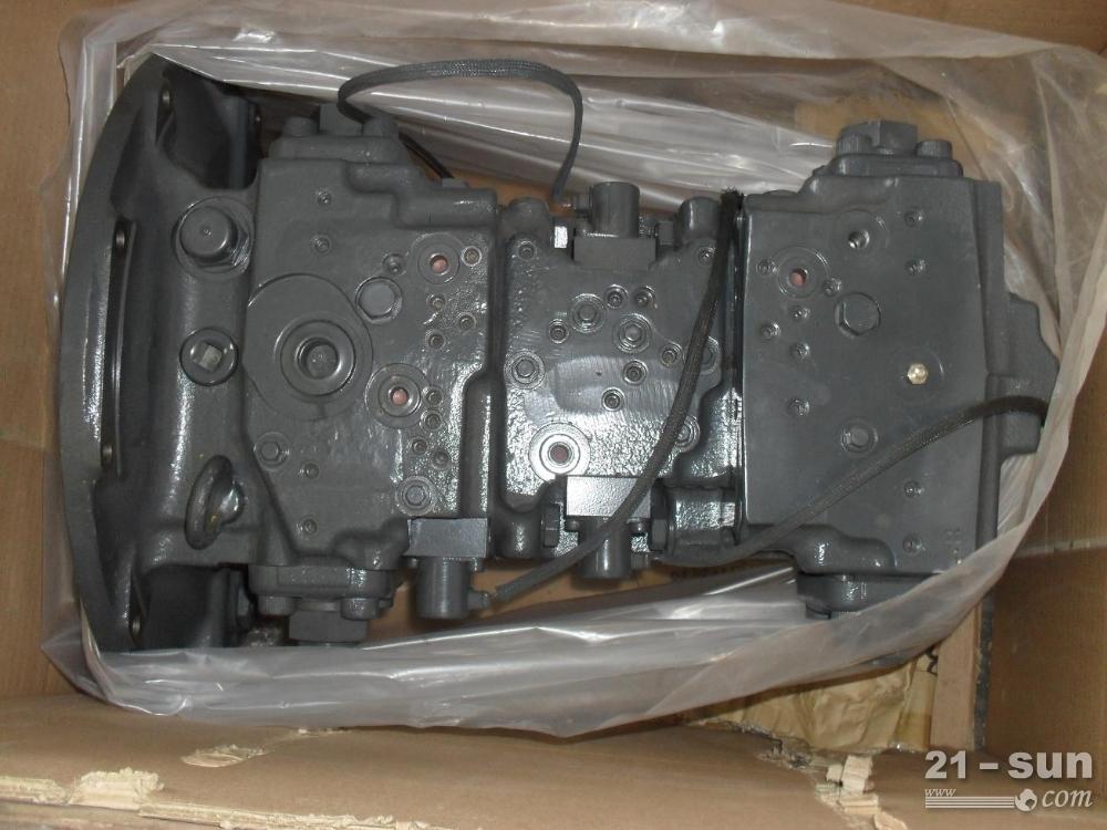 小松配件pc360-7液压泵总成图片