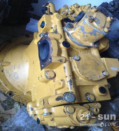 卡特312C液压泵