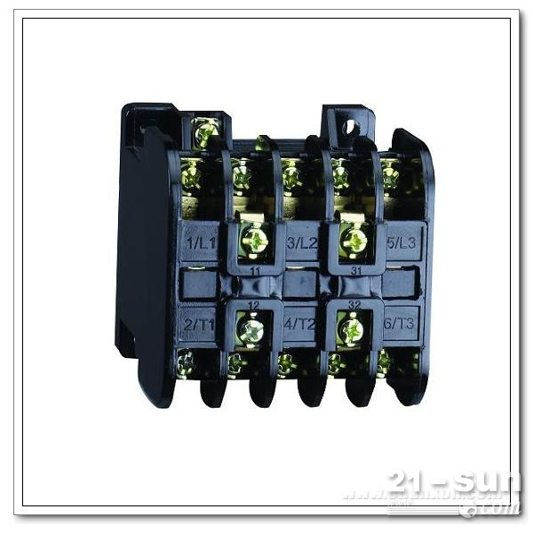 cjt1-10a交流接触器