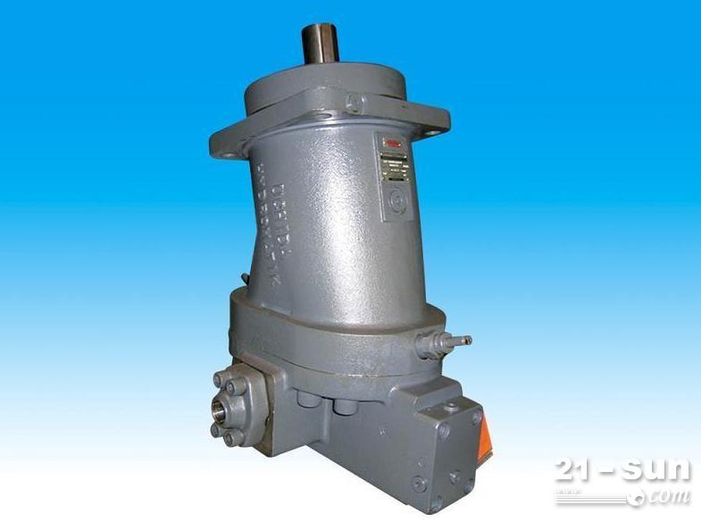 三一泵车力士乐液压泵