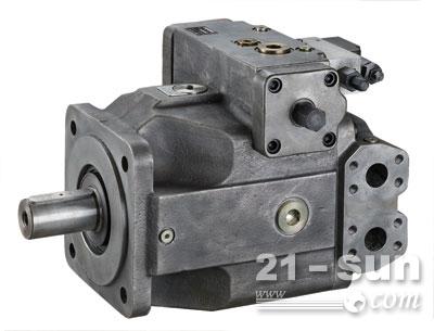 北京泵车液压泵配件维修