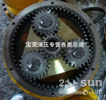 宝荣工程机械配件有限公司图片