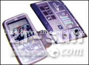 pc200-6监控器