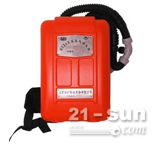 氧气呼吸器 正压式氧气呼吸器 山东氧气呼吸器