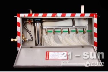 陕西供水自救器 供水自救器装置价格