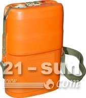 ZYX120压缩氧自救器 济南专业压缩氧自救器厂家
