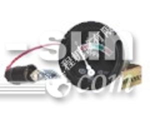 TY220机油压力表