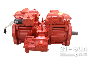 原装进口韩国液压泵