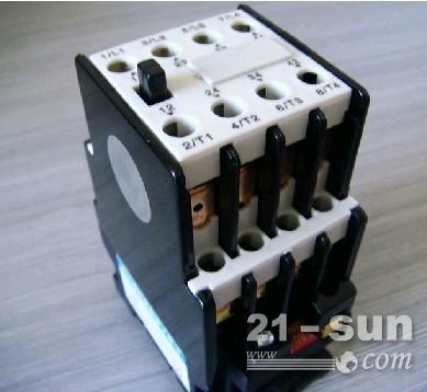 交流接触器cj20-10a-【供应信息】-中国工程机械商贸