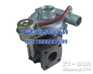 霍尼韦尔涡轮增压器-美国盖瑞特涡轮增压器