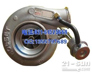 东风康明斯发动机涡轮增压器