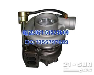 徐工装载机涡轮增压器