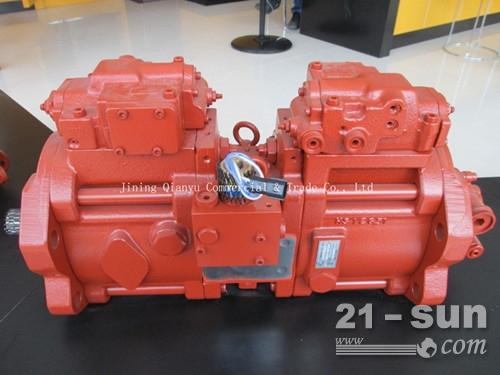 川崎液压泵图片