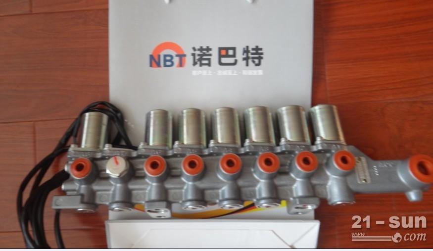 小松360-7电磁阀组