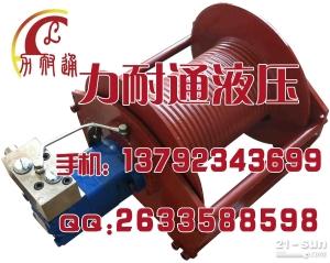 石油机械液压绞车