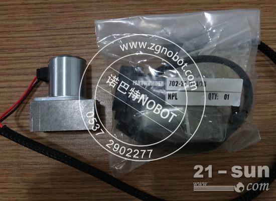 小松200-7电磁阀图片