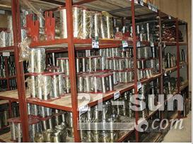 供应装载机平板信息销轴-【供应配件】-中国工图纸闸阀原厂图片