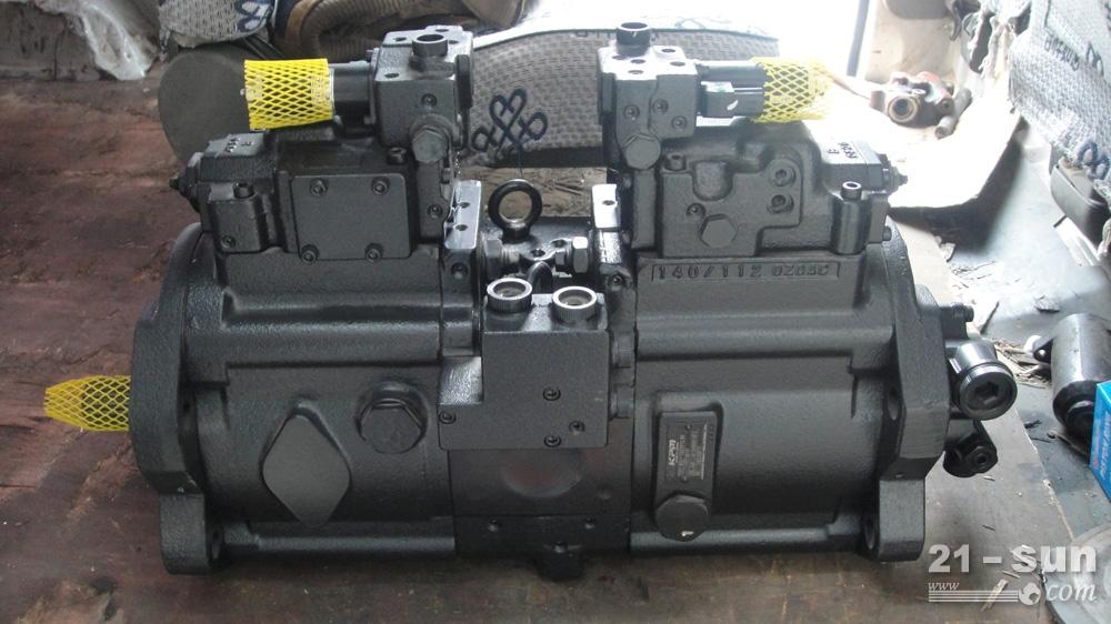 250-8/k3v112 液压泵图片