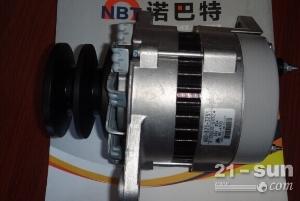 小松450-7发电机