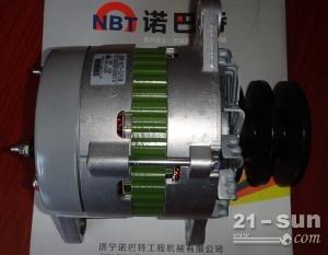 小松450-8发电机