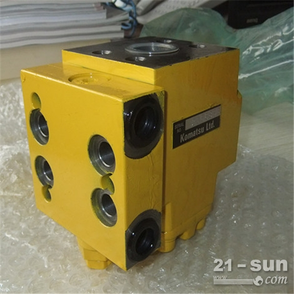 小松挖掘机自压减压阀pc360-7自压减压阀图片