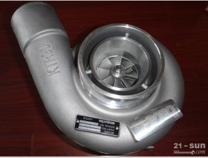 小松450-8涡轮增压器