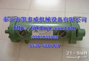 2605511020、2605511021复盛油冷却器组立