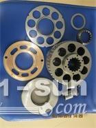 神钢配件液压机械及部件,川崎原装配件,一手价格