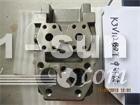 K3V112液压泵中间壳体,日本川崎原装,品质保证