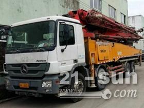 江苏三翼 出售2011年出厂的52米泵车 车况好 手续齐全